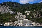 Санатории Крыма в начале туристического сезона заполнены на 37%