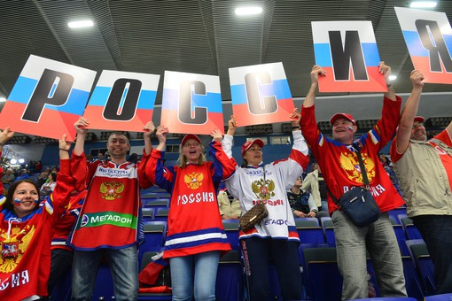 Хоккей России и мира, новости хоккея, КХЛ - Sports ru