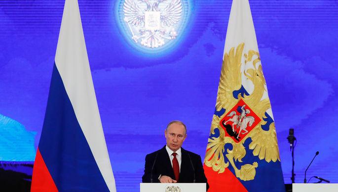 Путин несомневается, что вближайшие годы Китайская республика будет первой экономикой мира