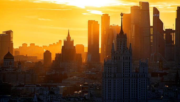 Специалисты поведали, когда Красноярск догонит столицу поуровню развития
