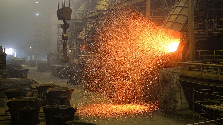 Дела вгору: «Норникель» увеличил объем производства из русского сырья