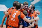 «Белогорье» стало обладателем золотых медалей чемпионата России по волейболу