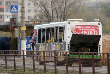 21 октября в пассажирском автобусе в Волгограде, сработало взрывное устройство. В результате взрыва погибли шесть человек и еще 55 человек получили ранения