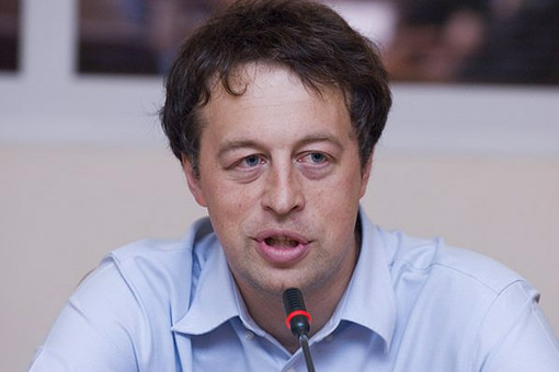 Профессор и проректор Высшей школы экономики Константин Сонин