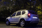 ���������� ����-����� Renault Duster: ������ �����������