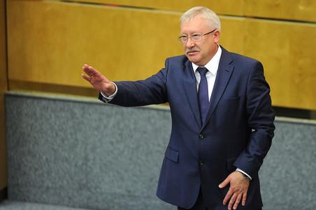 Татьяна Воронова сменила Олега Морозова на посту начальника УВП