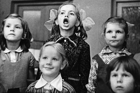 Выставка «Фотоклуб «Новатор». Избранное. 1960-70-е годы» открылась в Мультимедиа Арт Музее