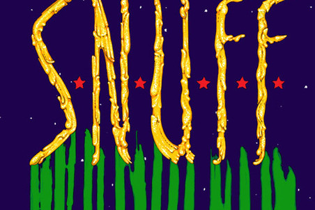 Вышел «S.N.U.F.F.» — новый роман Виктора Пелевина