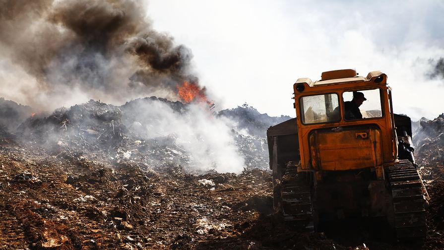 «Ингушетия»: В Российской Федерации  будет создан единый экологический оператор