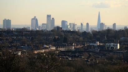Россияне не смогут купить доступную недвижимость в Великобритании