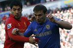 «Ливерпуль» сыграл вничью с «Челси», «Тоттенхэм» переиграл «Манчестер Сити»