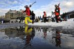К концу XXI века большинство столиц зимних Олимпиад растают
