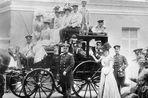 «Газета.Ru» вспоминает последние мирные дни лета 1914 года перед началом Первой мировой войны