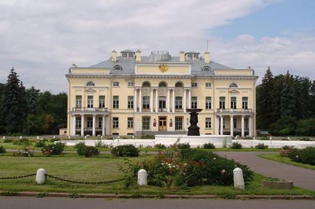 Как Академия наук может потерять свои особняки в центре Москвы