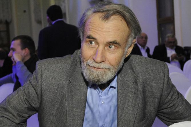 Умер русский писатель Владимир Маканин