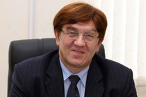 Saint Petersburg college rector shot and killed at his doorstep