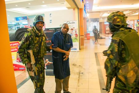 21 сентября в столице Кении, в результате захвата заложников в торговом центре «Уэстгейт» и при последующем штурме погибли 67 человек и более 200 получили ранения