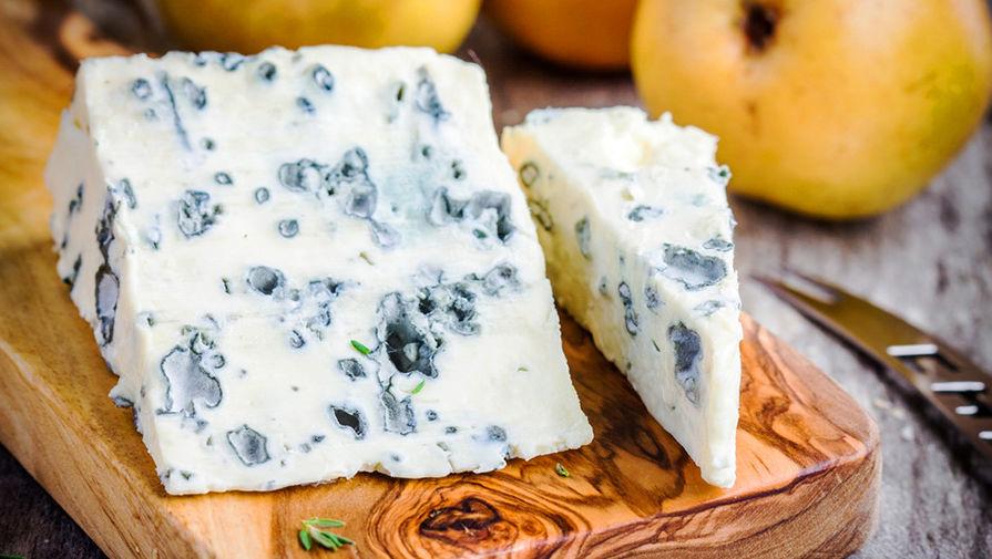 """Французские ученые рассказали """"Газете.Ru"""", почему в России не получится сделать голубой сыр французского качества - Газета.Ru"""