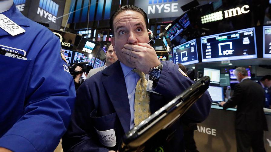 ФРС США увеличила базовую процентную ставку