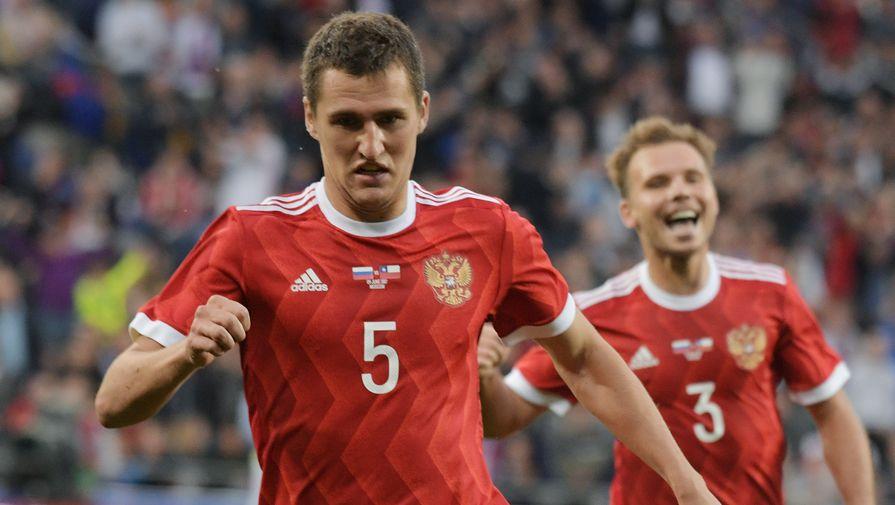 Сборная Российской Федерации  вматче открытия Кубка конфедераций сыграет сНовой Зеландией