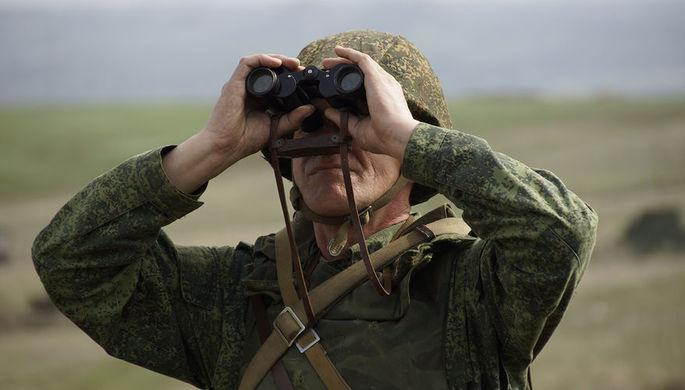 ВЛНР задержали 2-х бойцов ВСУ