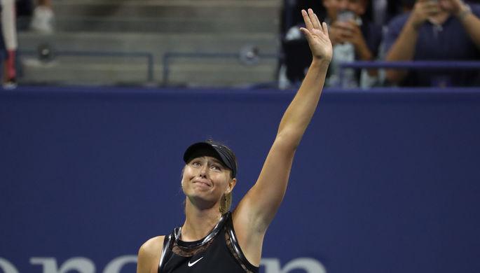 Теннисистки Дарья Касаткина иЕлена Веснина пробились втретий кругUS Open