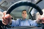 Главные мужские ошибки за рулем