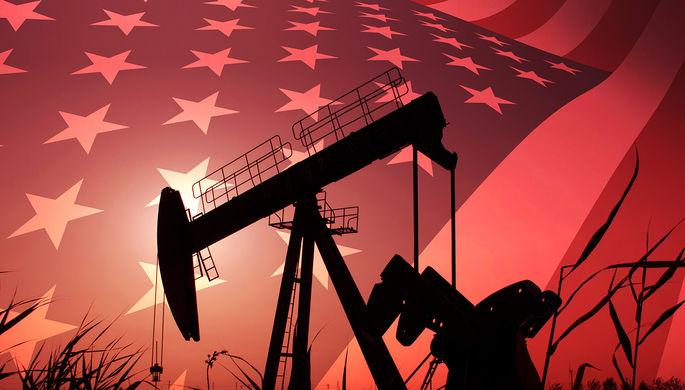 США рассчитывают стать лидером подобыче нефти