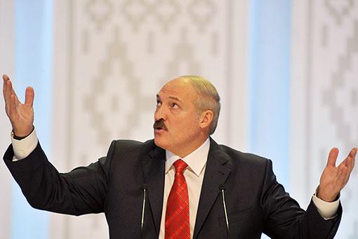 Александр Лукашенко обойдется без помощи МВФ