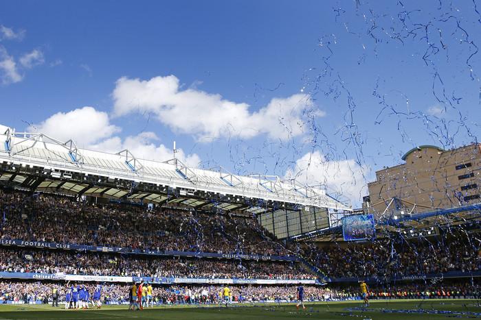 Челси успеет реконструировать «Стэмфорд Бридж» до 2024г.
