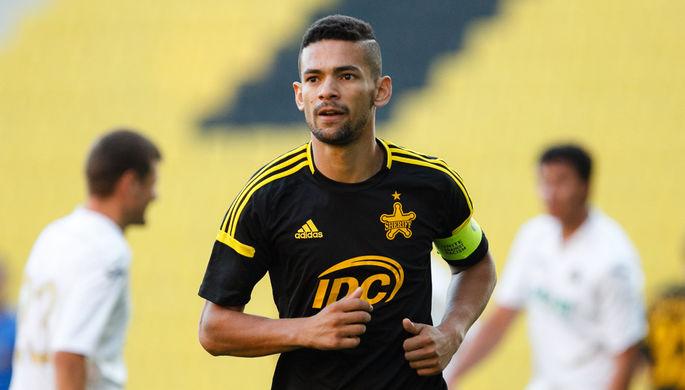 Бразильский полузащитник перешел в«Тосно»