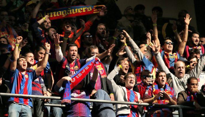 Жерар Пике продлил соглашение с«Барселоной»
