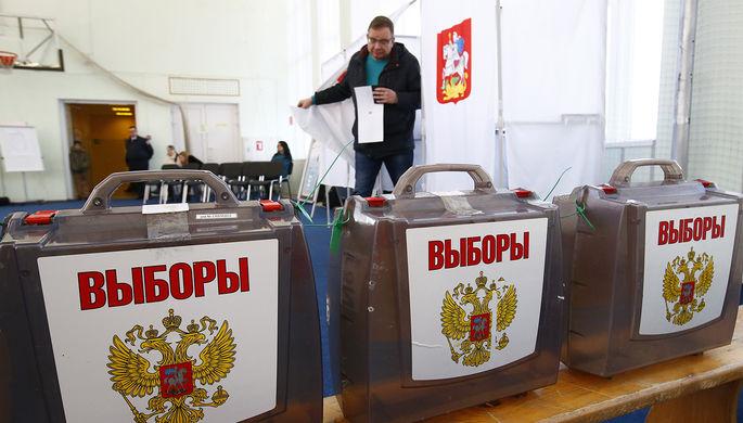 Явка избирателей навыборах Российского лидера сейчас превысила 50% — ЦИК