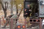 Установлена личность террористки, подорвавшей себя в волгоградском автобусе