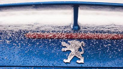 ������ Peugeot, Citroen � DS �� ����� �� ������