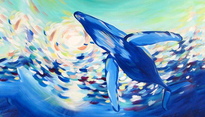 Граждане Находки отыскали наберегу моря мертвого кита