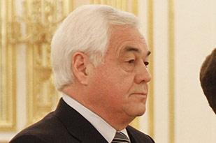 Интервью с послом Киргизии в России Улукбеком Чиналиевым