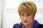 Ольга Плешакова в редакции «Газеты.Ru»
