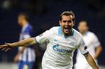 «Зенит» обыграл «Порту» в матче футбольной Лиги чемпионов