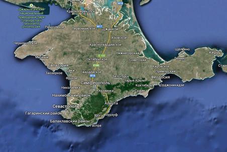 Крым сменил министра сельского хозяйства