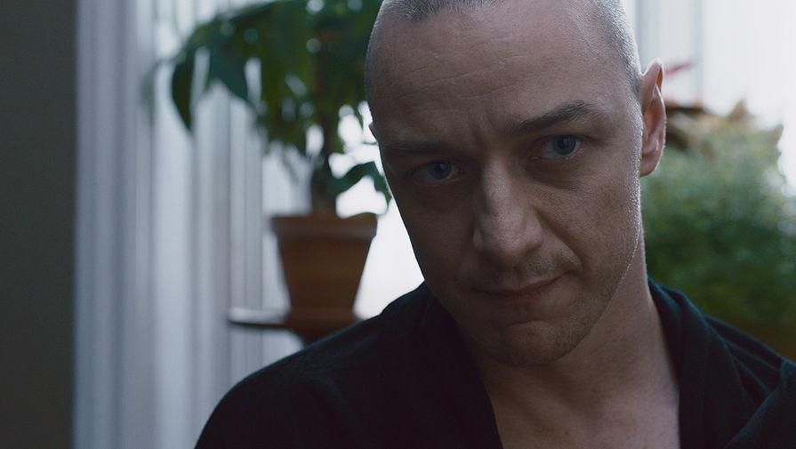 2-ой трейлер фильма Стекло стал хитом Сети