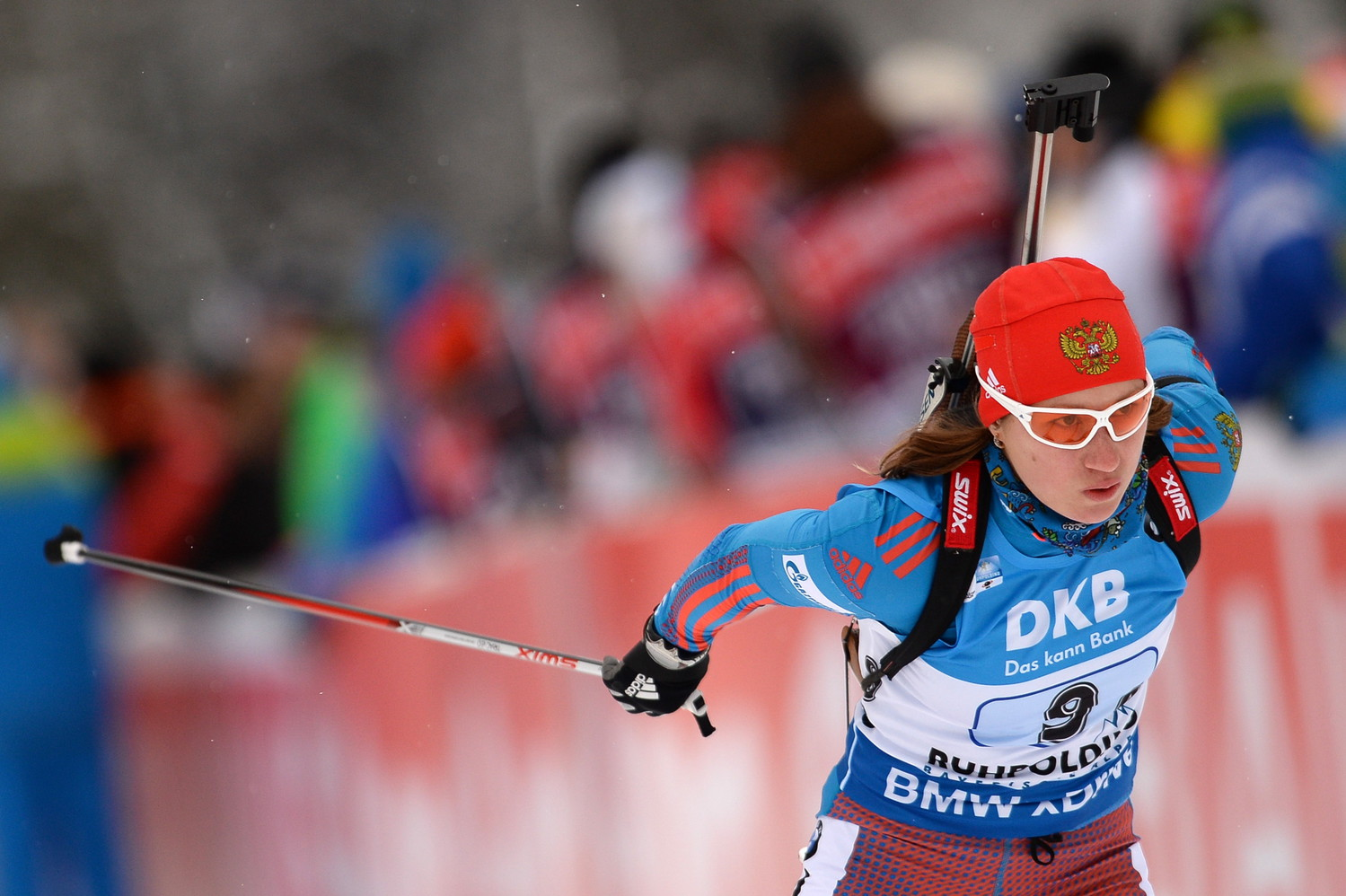 Фото россия спортсменки биотлонисток 21 фотография