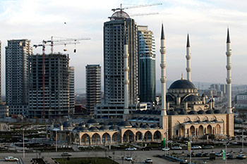 Аппетиты растут:Чечня хочет получить почти полтриллиона рублей из федерального бюджета.