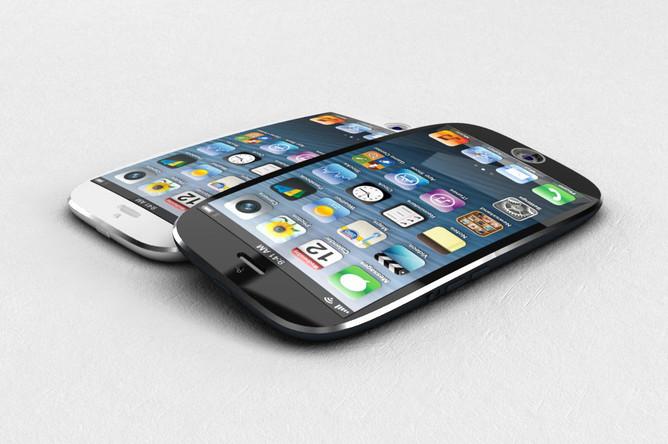 ������������ ������� ������ iPhone
