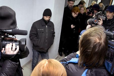 В Саратове к двум годам колонии-поселения приговорен солдат-срочник Андрей Попов, обвиненный в дезертирстве