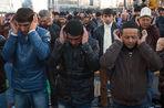 Мусульмане России отметили Курбан-байрам без происшествий