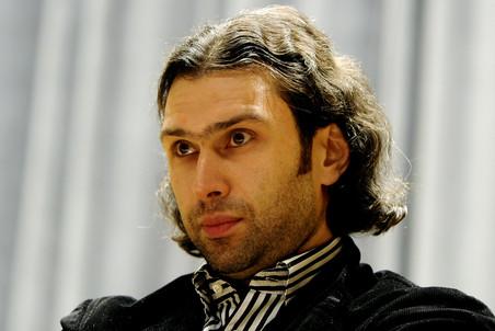 Новый худрук ГАСО имени светланова рассказал о своих планах