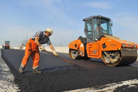 Генпрокуратура обнаружила 77 тысяч случаев нарушения дорожного строительства