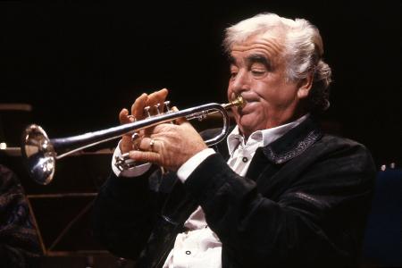 Умер Морис Андре, один из самых знаменитых исполнителей на трубе в ХХ веке
