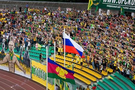Погодные условия могут помешать «Кубани» и ЦСКА показать зрелищную игру